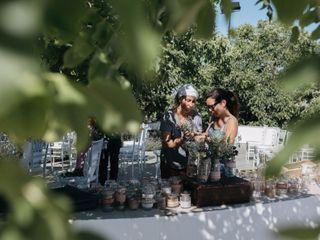 La boda de Marina y Pablo 2