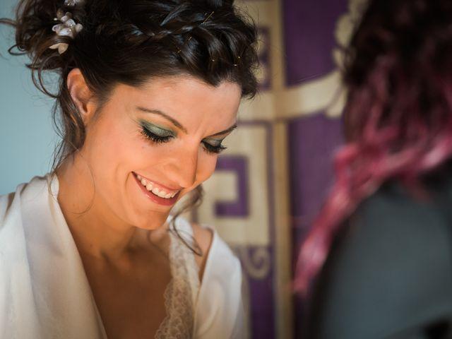 La boda de Rafa y Cristina en Torremocha Del Jarama, Madrid 23