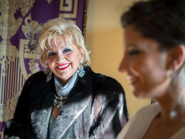 La boda de Rafa y Cristina en Torremocha Del Jarama, Madrid 34