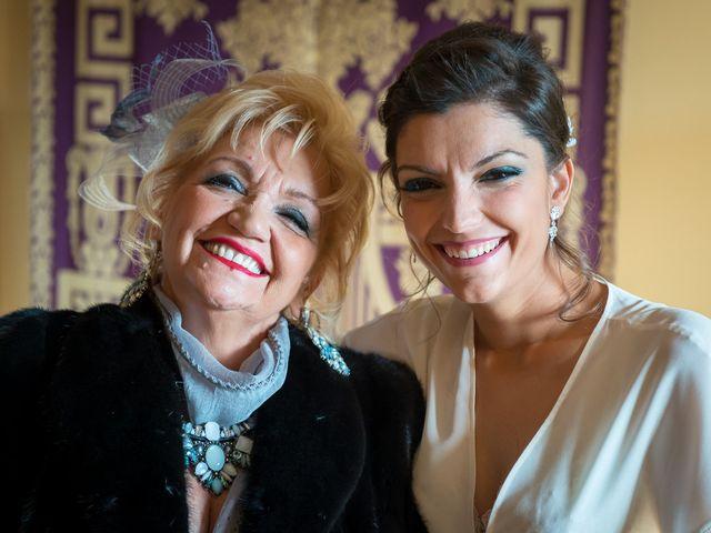 La boda de Rafa y Cristina en Torremocha Del Jarama, Madrid 35