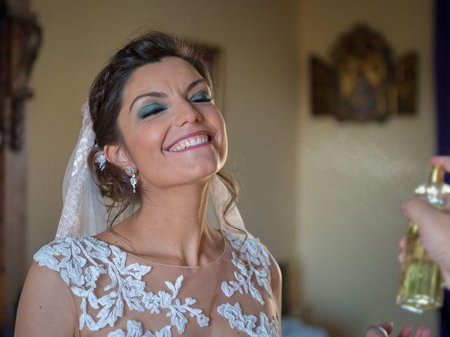 La boda de Rafa y Cristina en Torremocha Del Jarama, Madrid 40