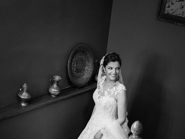 La boda de Rafa y Cristina en Torremocha Del Jarama, Madrid 45