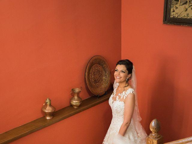 La boda de Rafa y Cristina en Torremocha Del Jarama, Madrid 46