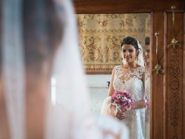 La boda de Rafa y Cristina en Torremocha Del Jarama, Madrid 47
