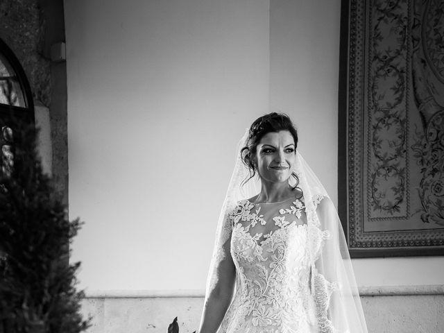 La boda de Rafa y Cristina en Torremocha Del Jarama, Madrid 48