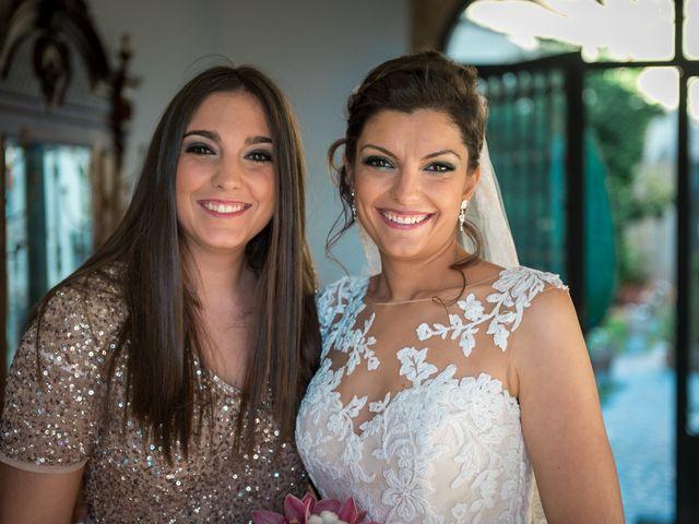 La boda de Rafa y Cristina en Torremocha Del Jarama, Madrid 49