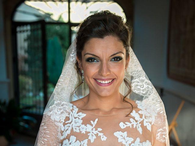 La boda de Rafa y Cristina en Torremocha Del Jarama, Madrid 53