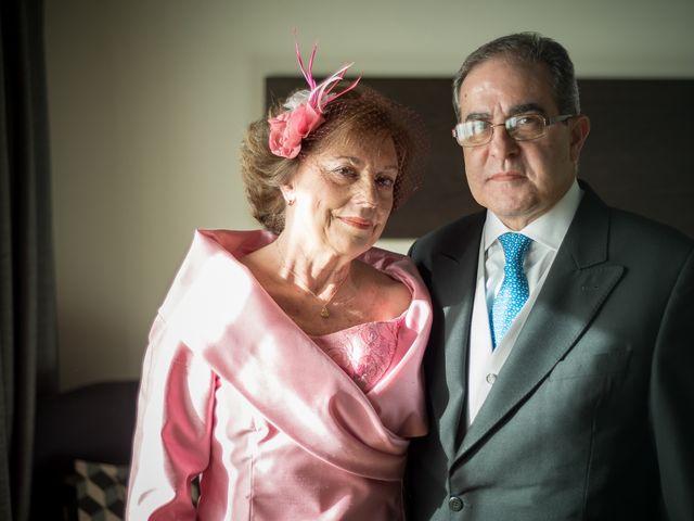 La boda de Rafa y Cristina en Torremocha Del Jarama, Madrid 61