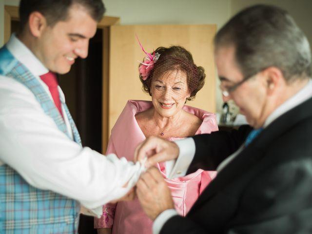La boda de Rafa y Cristina en Torremocha Del Jarama, Madrid 68