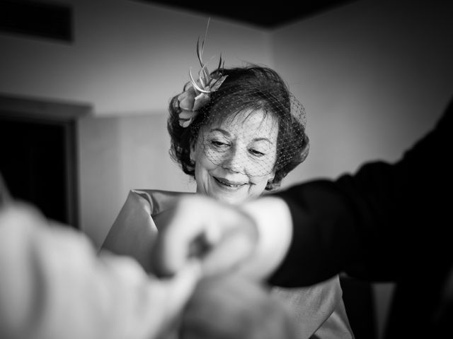 La boda de Rafa y Cristina en Torremocha Del Jarama, Madrid 70