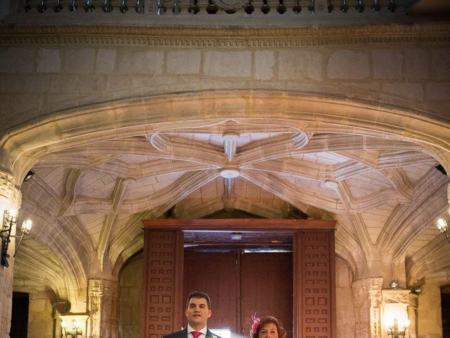 La boda de Rafa y Cristina en Torremocha Del Jarama, Madrid 76
