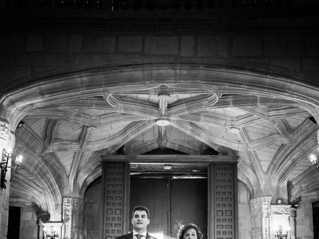 La boda de Rafa y Cristina en Torremocha Del Jarama, Madrid 77