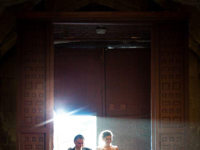 La boda de Rafa y Cristina en Torremocha Del Jarama, Madrid 81