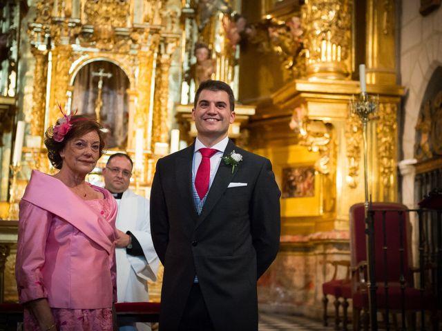 La boda de Rafa y Cristina en Torremocha Del Jarama, Madrid 83
