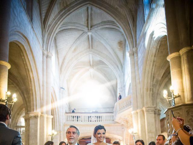 La boda de Rafa y Cristina en Torremocha Del Jarama, Madrid 84