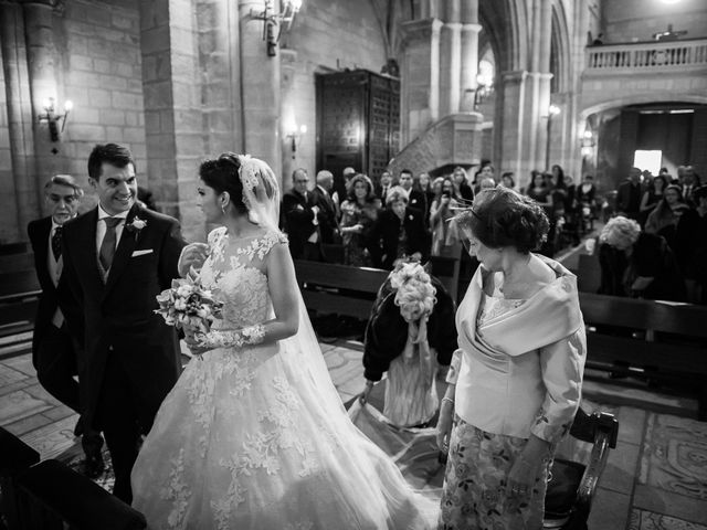 La boda de Rafa y Cristina en Torremocha Del Jarama, Madrid 86