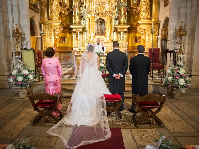La boda de Rafa y Cristina en Torremocha Del Jarama, Madrid 88
