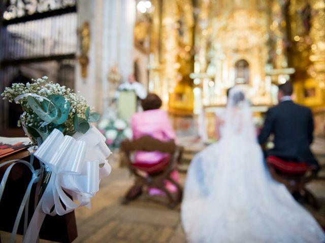 La boda de Rafa y Cristina en Torremocha Del Jarama, Madrid 91