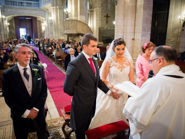 La boda de Rafa y Cristina en Torremocha Del Jarama, Madrid 100