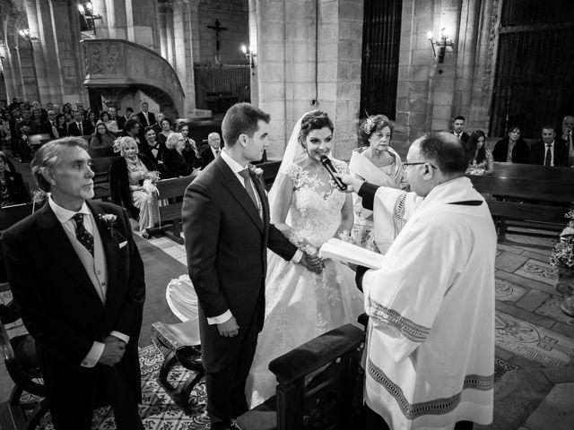 La boda de Rafa y Cristina en Torremocha Del Jarama, Madrid 101