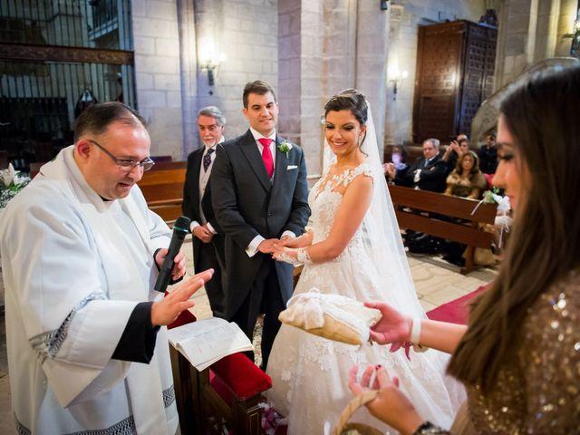 La boda de Rafa y Cristina en Torremocha Del Jarama, Madrid 103