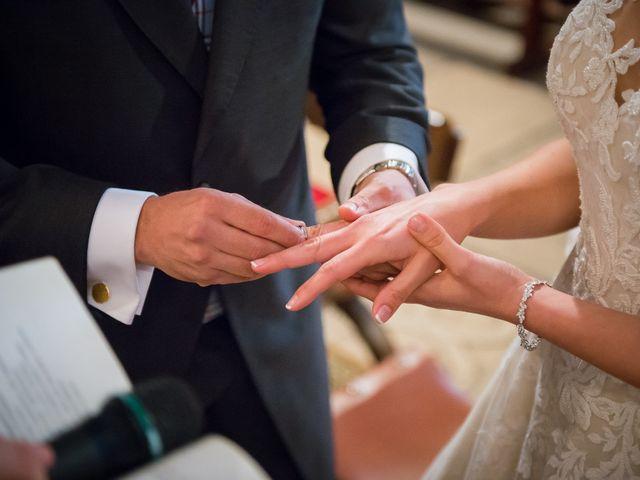 La boda de Rafa y Cristina en Torremocha Del Jarama, Madrid 104