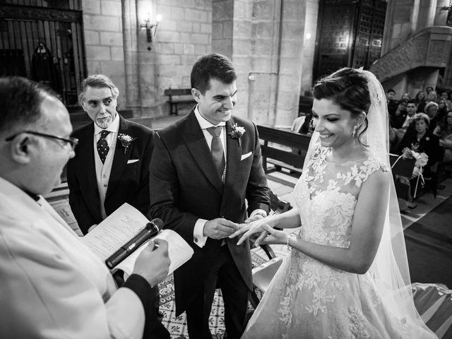 La boda de Rafa y Cristina en Torremocha Del Jarama, Madrid 105