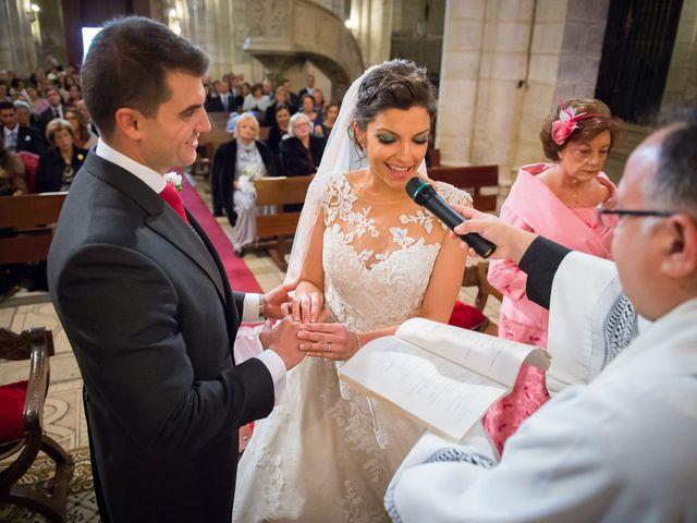 La boda de Rafa y Cristina en Torremocha Del Jarama, Madrid 106