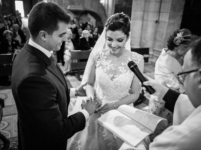 La boda de Rafa y Cristina en Torremocha Del Jarama, Madrid 107