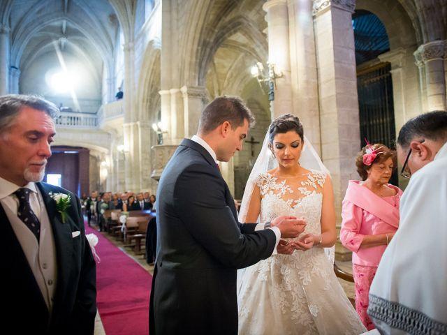 La boda de Rafa y Cristina en Torremocha Del Jarama, Madrid 108