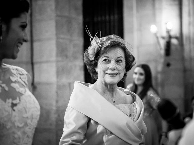 La boda de Rafa y Cristina en Torremocha Del Jarama, Madrid 109