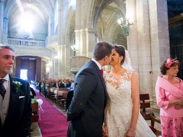 La boda de Rafa y Cristina en Torremocha Del Jarama, Madrid 111
