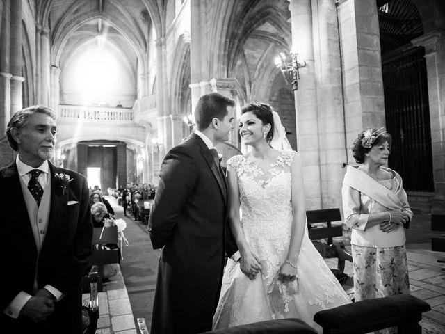 La boda de Rafa y Cristina en Torremocha Del Jarama, Madrid 112