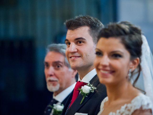 La boda de Rafa y Cristina en Torremocha Del Jarama, Madrid 115