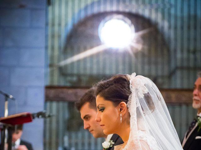 La boda de Rafa y Cristina en Torremocha Del Jarama, Madrid 117