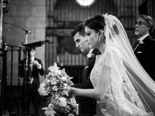 La boda de Rafa y Cristina en Torremocha Del Jarama, Madrid 118
