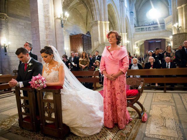 La boda de Rafa y Cristina en Torremocha Del Jarama, Madrid 119