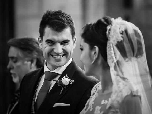 La boda de Rafa y Cristina en Torremocha Del Jarama, Madrid 120