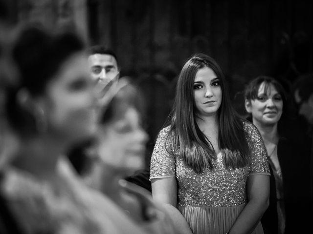 La boda de Rafa y Cristina en Torremocha Del Jarama, Madrid 121