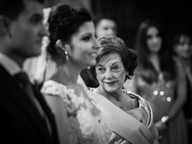 La boda de Rafa y Cristina en Torremocha Del Jarama, Madrid 122
