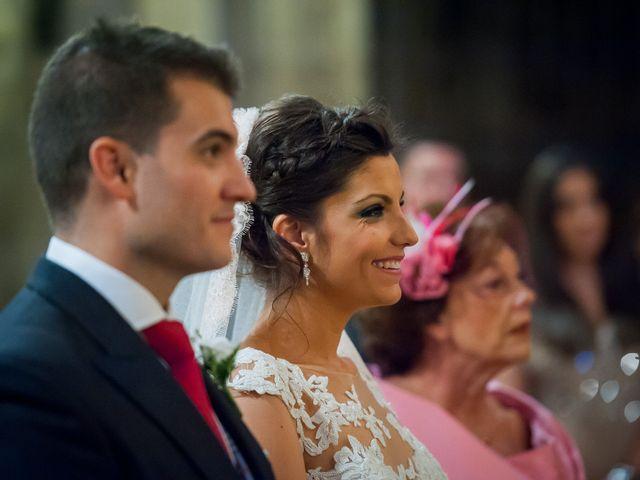 La boda de Rafa y Cristina en Torremocha Del Jarama, Madrid 123