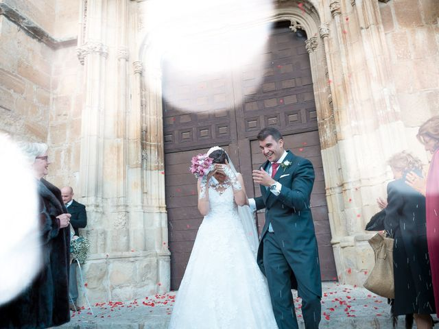 La boda de Rafa y Cristina en Torremocha Del Jarama, Madrid 129