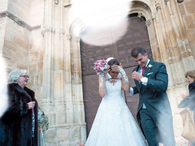 La boda de Rafa y Cristina en Torremocha Del Jarama, Madrid 130