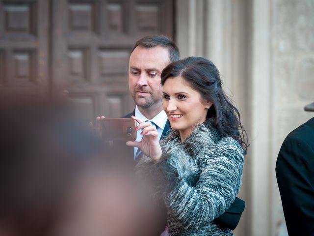 La boda de Rafa y Cristina en Torremocha Del Jarama, Madrid 132
