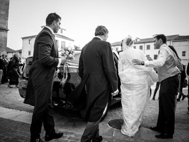 La boda de Rafa y Cristina en Torremocha Del Jarama, Madrid 139