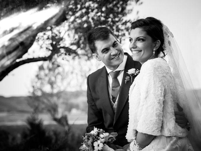 La boda de Rafa y Cristina en Torremocha Del Jarama, Madrid 154