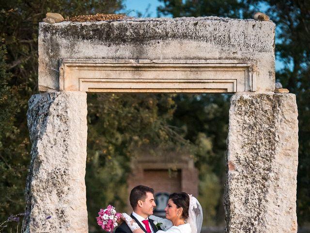La boda de Rafa y Cristina en Torremocha Del Jarama, Madrid 158