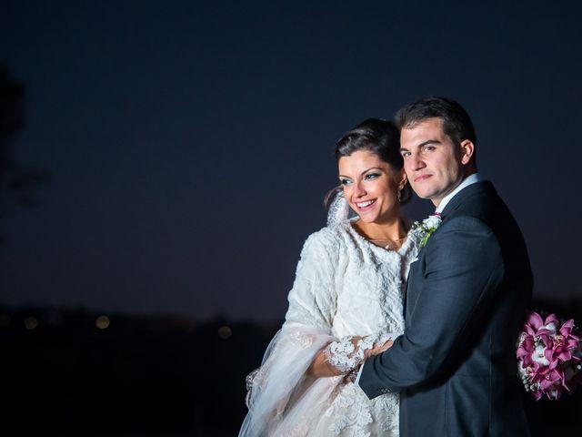La boda de Rafa y Cristina en Torremocha Del Jarama, Madrid 165