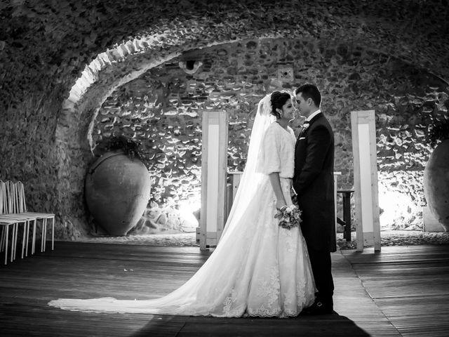 La boda de Rafa y Cristina en Torremocha Del Jarama, Madrid 168