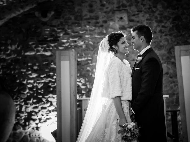 La boda de Rafa y Cristina en Torremocha Del Jarama, Madrid 169